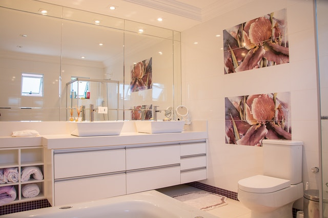 Renovating Your Bathroom