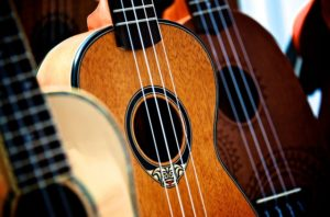 Why Ukulele Is The Easiest Instrument for Kids
