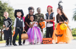 How to Make Halloween Healthier for You and Your Children