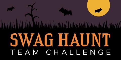 Swag Haunt