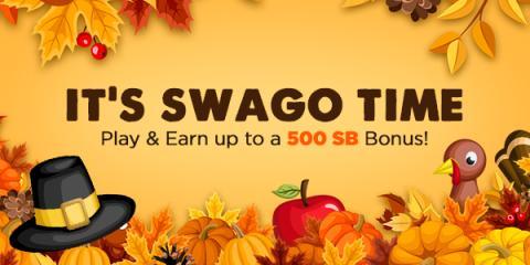 November Swago