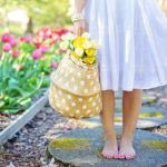Creating the Perfect Backyard Flower Garden