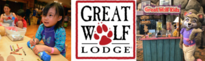Great Wolf Lodge Grapevine Springs Into National Craft Month