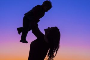 Balancing Act: Earning a Living While Raising a Family