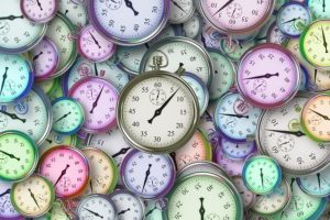 Time Management Ideas for Working Moms