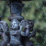 Why Installing an Outdoor Fountain is a Good Idea