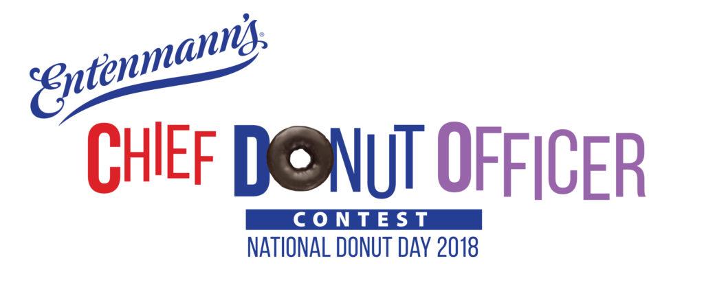 Entenmann's® Chief Donut Officer Contest