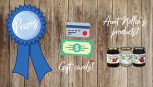 Aunt Nellie's® County Fair Recipe Contest