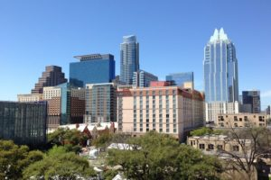 Top Reasons to Move to Dallas, Texas