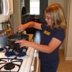 Kitchen Fun!