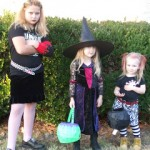 Halloween Pictures FINALLY!