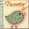 A Custom Twitter Button Giveaway….