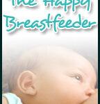 The Happy Breastfeeder