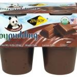 ZenSoy Organic Pudding