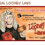 website-looney-laws