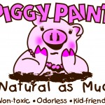 Piggy Paints Review and Giveaway