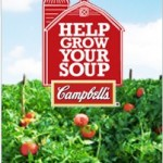 Campbell's Help Grow Your Soup
