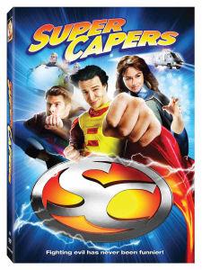 SuperCapers