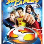 Super Capers Review and Giveaway