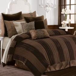 -!daisy fuentes Diva Striped Coverlet at Kohls--242603531