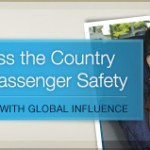 LATCH Cross Country Car Seat Safety