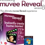 muvee Reveal Version 8 Review and Giveaway!