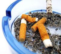 I Smoke…ew