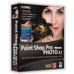 Great Deal on Corel Paint Shop Pro Photo x2 Ultimate