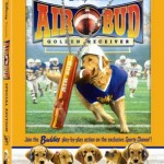 Air Bud: Golden Receiver, Review and Giveaway!