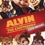 Alvin and the Chipmunks, The Squeakquel is available NOW!!