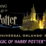The Real Magic of Harry Potter Giveaway!