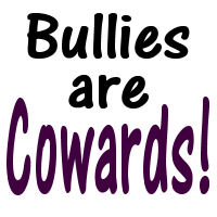 Parents of Bullies be Forewarned!