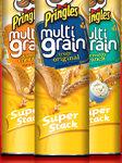 Have You Tried Pringles Multigrain Crisps?