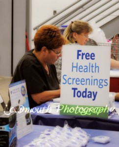 Health and Wellness at Sam's Club