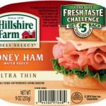 $5 from Hillshire Farm