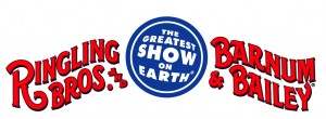 Fun Giveaways on Facebook from Ringling Bros. and Barnum & Bailey