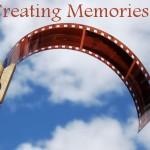 Passing Time, Creating Memories…
