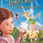 Tinker Bell and the Great Fairy Rescue, Review and Giveaway!