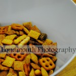 Chex Mix Snacks Game Day get-together