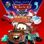 Disney/Pixar's Cars Toon: Maters Tall Tales Wii Game