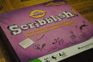 Cranium Scribblish Review and Giveaway