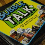 Bubble Talk, Brilliant Christmas Gift Idea and Giveaway!