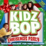 KIDZ BOP Christmas Party CD, Review and Giveaway!