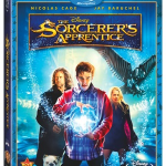 The Sorcerer's Apprentice on DVD and Blu-ray!