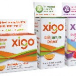 Xigo For a Healthy Family, Review and Giveaway!