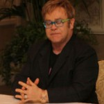 Something You Don't Know About Elton John