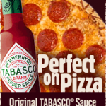 TABASCO® Original Red, How do you Spice it up?