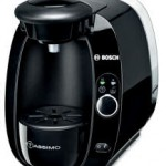 Tassimo T20 Review and Giveaway!