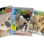Zoobooks Subscription, Hot Deal!