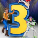 LIVE GIVEAWAY! Disney on Ice, Toy Story 3 is Coming to Dallas!
